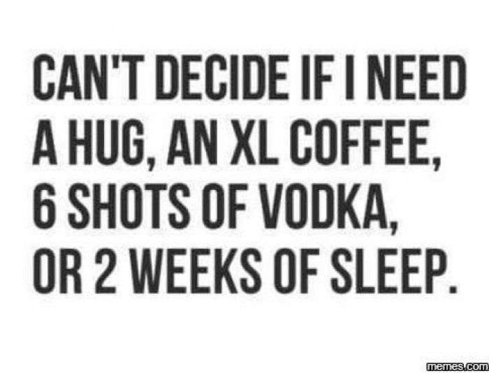 Funny tired quotes | fun stuff | Tired quotes, Funny quotes, Tired ... #sarcasticCoffee