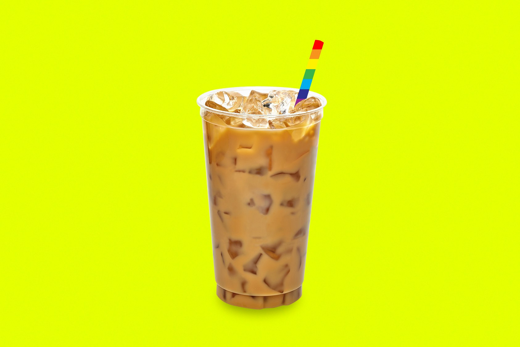 Why Is Iced Coffee So Gay?   GQ #coffeeNow