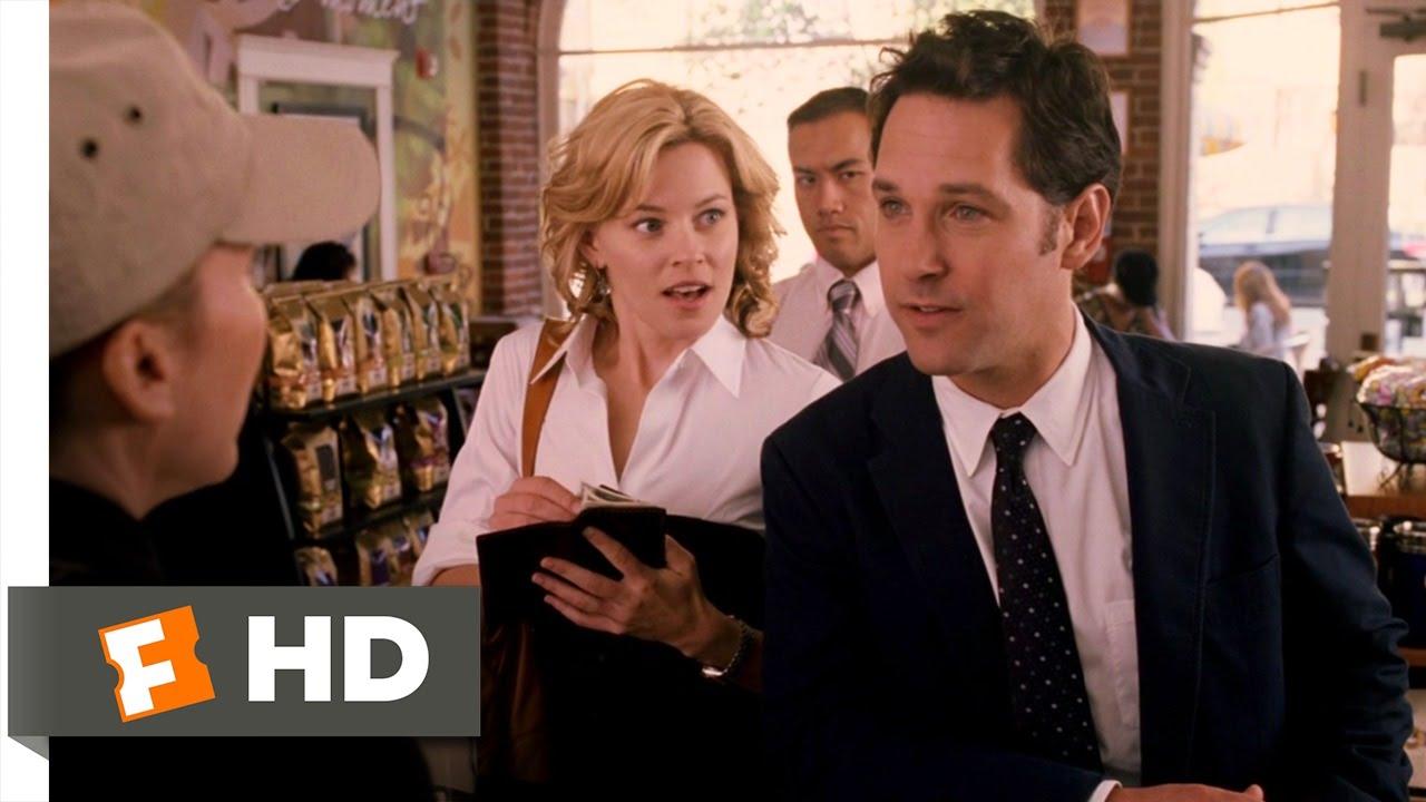 Role Models (1/9) Movie CLIP - A Venti Coffee (2008) HD - YouTube #coffeeNow