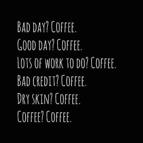 10 Coffee Quotes We All Know To Be True - Funny Quotes About Coffee #coffeeNow