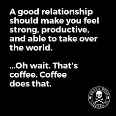 306 Best Funny Coffee Memes and Quotes images | Coffee, Coffee ... #strongCoffee