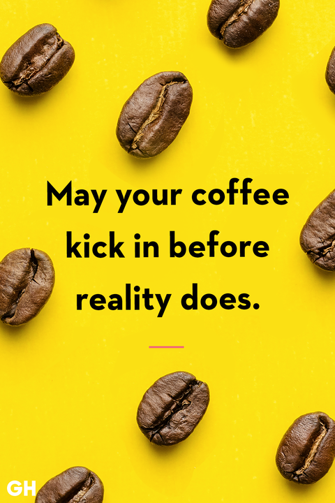 40 Funny Coffee Quotes - Best Coffee Quotes and Sayings #strongCoffee