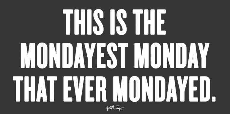 25 Inspirational Quotes & Monday Memes For When You Need A Little ... #strongCoffee