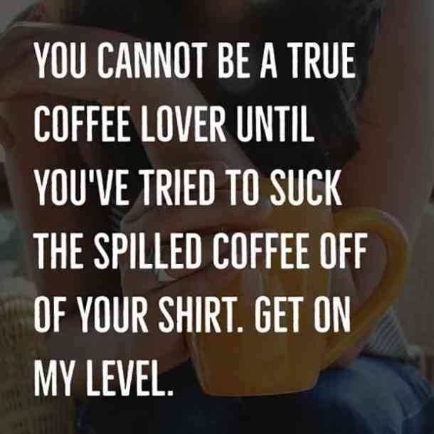 40 Funny Coffee Memes & Quotes For March — Caffeine Awareness ... #strongCoffee