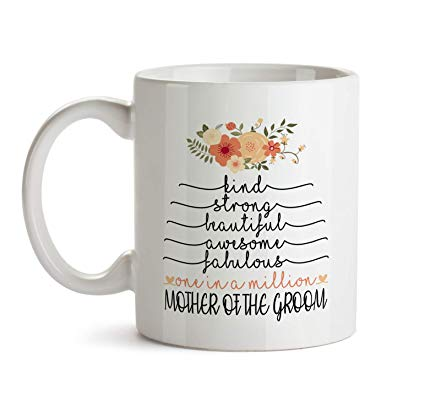Amazon.com: Inspirational Gifts For Women - Mother Of The Groom ... #strongCoffee