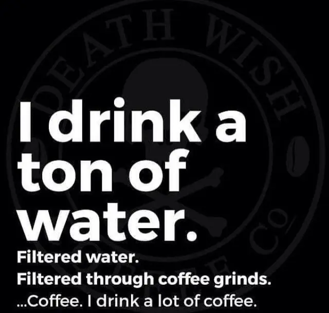 50 Funny Coffee Memes to laugh all the way to the cafe #strongCoffee