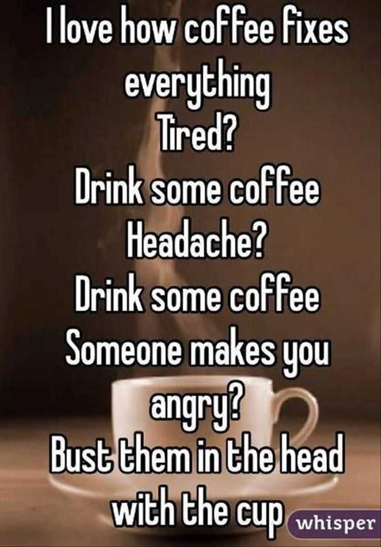 31 Funny Memes And Pictures Of The Day   Funnies   Funny pictures ... #angryCoffee