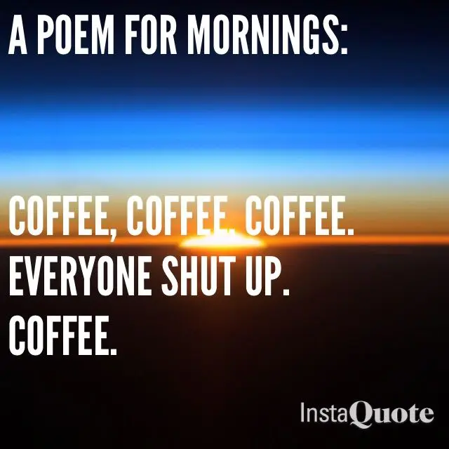 50 Funny Coffee Memes to laugh all the way to the cafe #angryCoffee