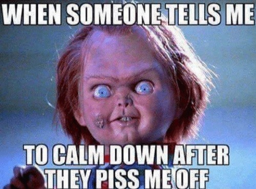 Pissed Off Memes - lovequotesmessages #angryCoffee