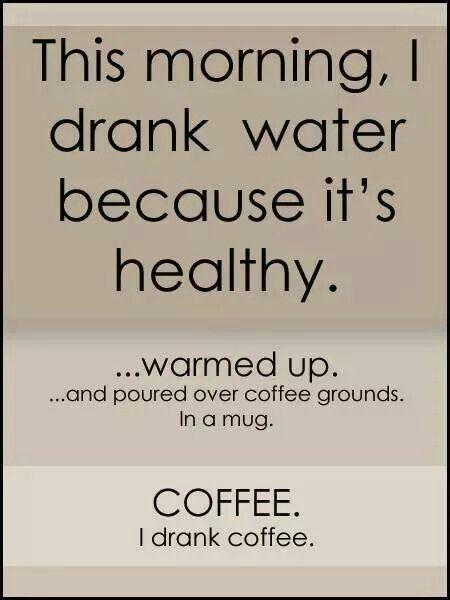 Coffee | ~ * Coffee Girl * ~ | I drink coffee, Coffee quotes ... #needCoffee