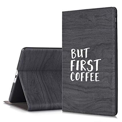 Amazon.com: NickyPrints - Black Slim Tree Texture Stand Case for ... #coffeeLovers
