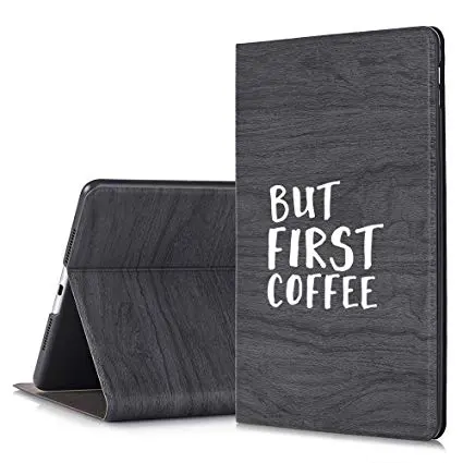 Amazon.com: NickyPrints - Black Slim Tree Texture Stand Case for ... #coffeeLovers