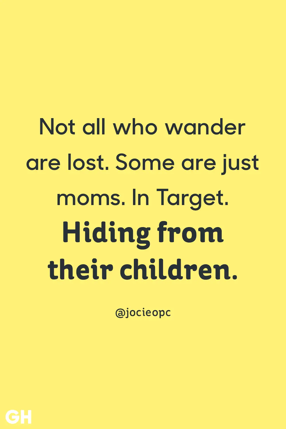 25 Funny Parenting Quotes - Hilarious Quotes About Being a Parent #notEnoughCoffee