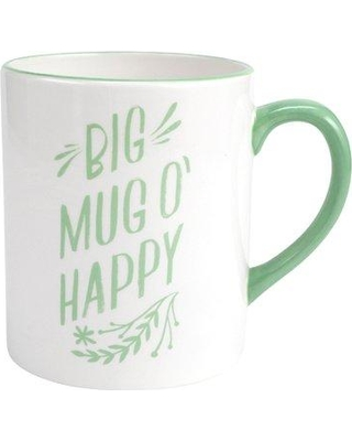 BIG Deal on Hallmark Yuliana O Happy Coffee Mug BF122097 #happyCoffee