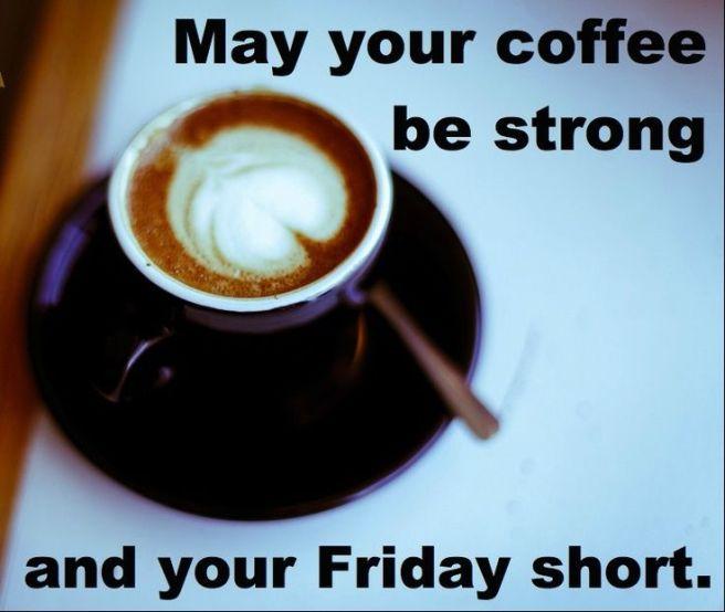 Friday Coffee | Coffee With Billie #coffeeFriday