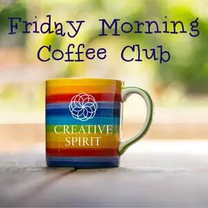 Friday Morning Coffee Club [11/09/18] #coffeeFriday