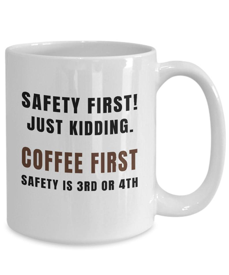 FUNNY MUG SAYINGS Sarcastic Jokes Quotes Memes For Coffee   Etsy #coffeeLovers
