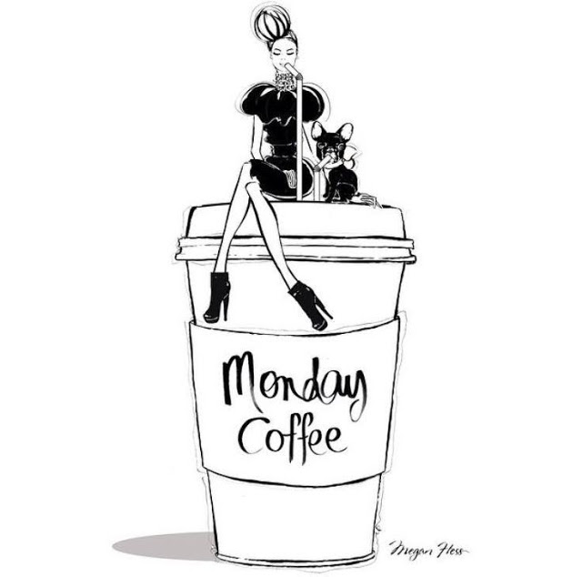 Ash 'n Chang: Monday Coffee | The things you didn't know #mondayCoffee