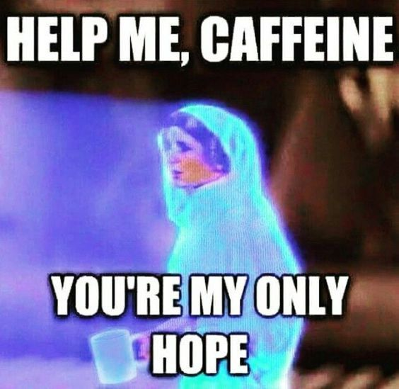 50 Funny Coffee Memes to laugh all the way to the cafe #coffeeAddict