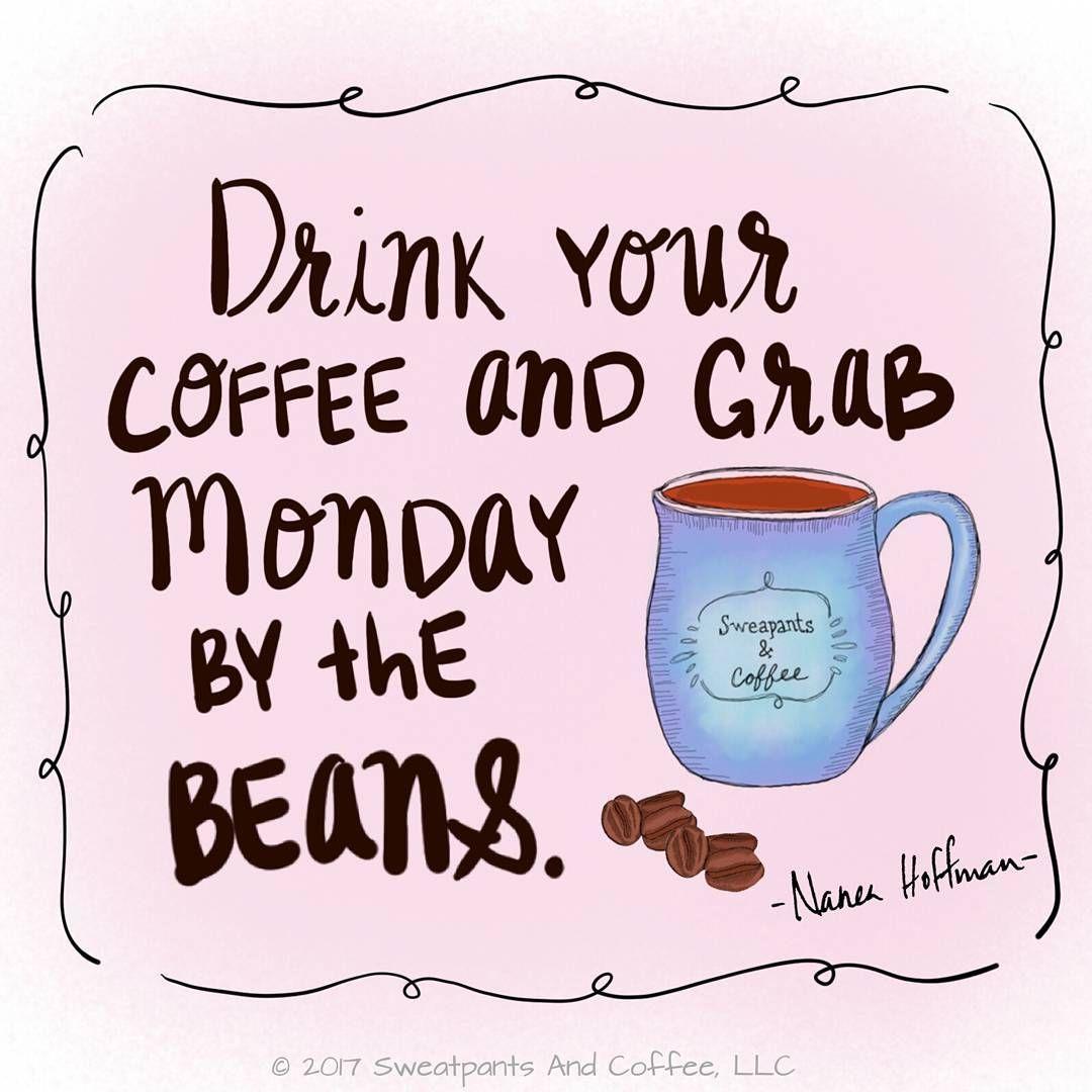 ☕  ☕  ☕  ☕   | COFFEE HUMOR 2 ☕❤ ☕❤ | Monday morning ... #mondayCoffee