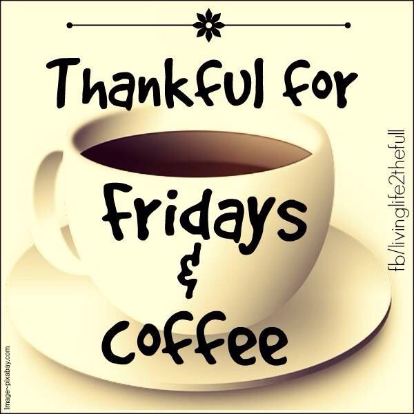 Friday Coffee. Let's start the weekend off right! | Coffee in 2019 ... #coffeeFriday