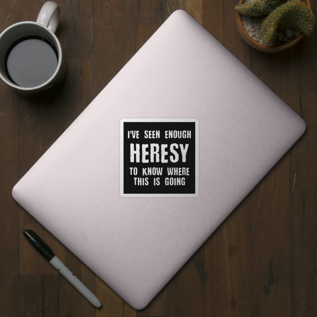 Heresy Meme Quotes Tabletop Wargaming and Miniatures Addict ... #coffeeAddict
