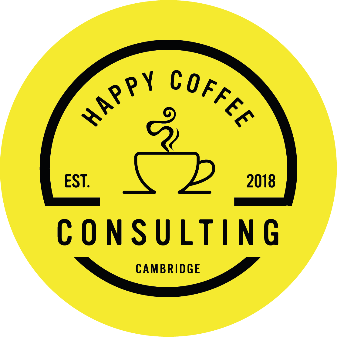 Happy Coffee Consulting HOME #happyCoffee