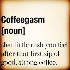 202 Awesome Morning Coffee Quotes images | Coffee coffee, I love ... #goodMorningCoffee