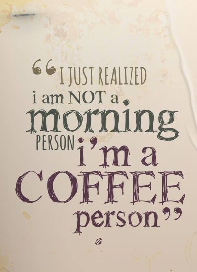 coffee quotes | Tumblr #coffeeLovers