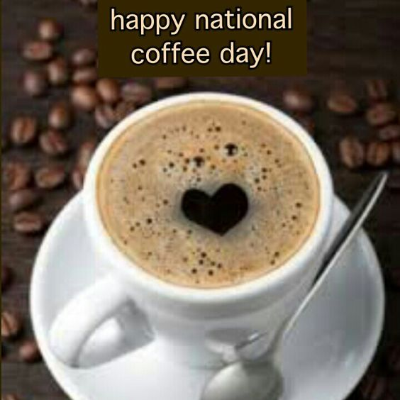 Saturday is national coffee day!! #saturdayCoffee