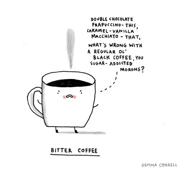 Coffee Puns – Punpedia #coffeeAddict