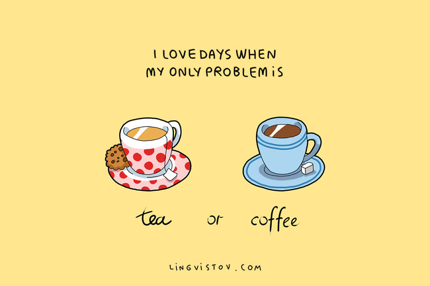 8 Cute Quotes About Coffee To Start Your Day Right | Bored Panda #coffeeLovers