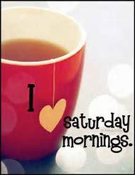 #saturdayCoffee i <3 my saturday mornings!