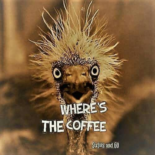 It's a Hot Weekend and I Hope God Turns Down the Thermostat ... #coffeeLovers