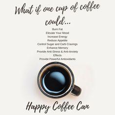 12 Best Elevate Smart Coffee w/ Jen images | Happy coffee, Get ... #happyCoffee