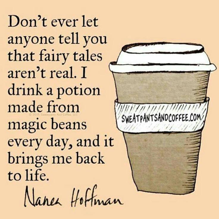 Funday Friday: Coffee Humor | Cornerstone Family Services #coffeeFriday