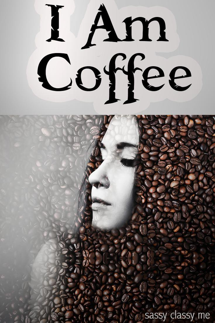 sassyclassyme hashtag on Twitter #coffeeAddict