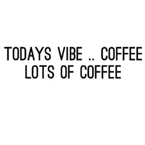 10 Coffee Quotes We All Know To Be True - Funny Quotes About Coffee #needCoffee