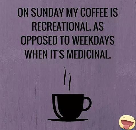 53 Funny Sunday Coffee memes that are hilarious! #sweatpantsCoffeeQuotes