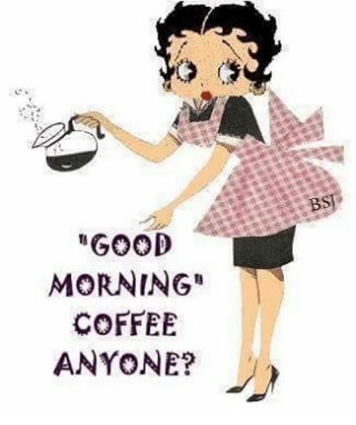 GOOD MORNING COFFEE ANYONE? | Meme on ME.ME #goodMorningCoffee