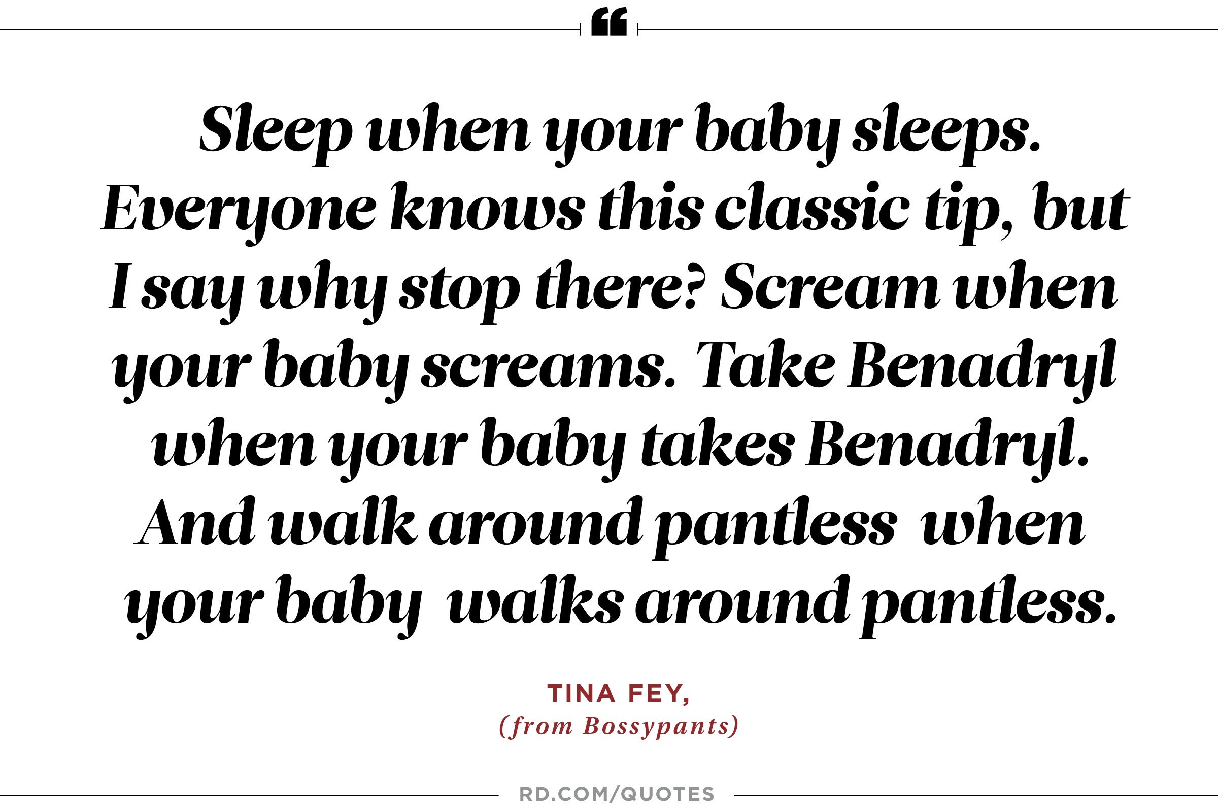 Sleep Quotes to Laugh at Over Your Morning Coffee | Reader's Digest #notEnoughCoffee